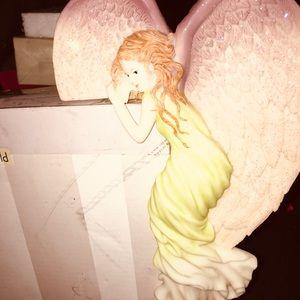 COPY - Decorative corner Hanging Angel
